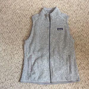 Brand new Patagonia better sweater vest medium